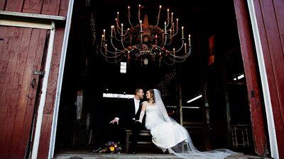 Annear Wedding Films