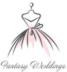 Fantasy Weddings By Annamarie