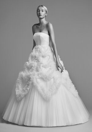 Viktor&Rolf Mariage LOVE CLOUD GOWN Ball Gown Wedding Dress