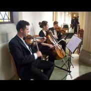 New Orleans, LA Classical Duo | Fine Arts Wedding Musicians