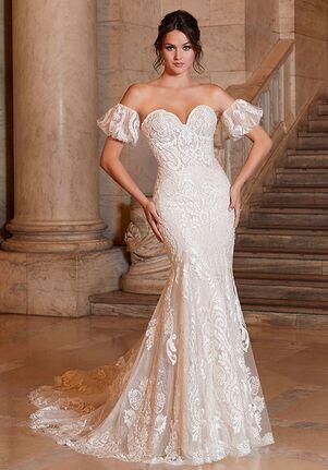 Madeline Gardner Signature Antoinette Wedding Dress