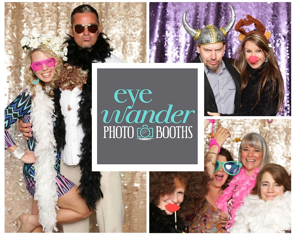 Eye Wander Photo Booth Serving Baton Rouge