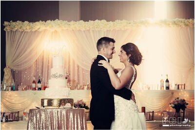 The Wedding Agent