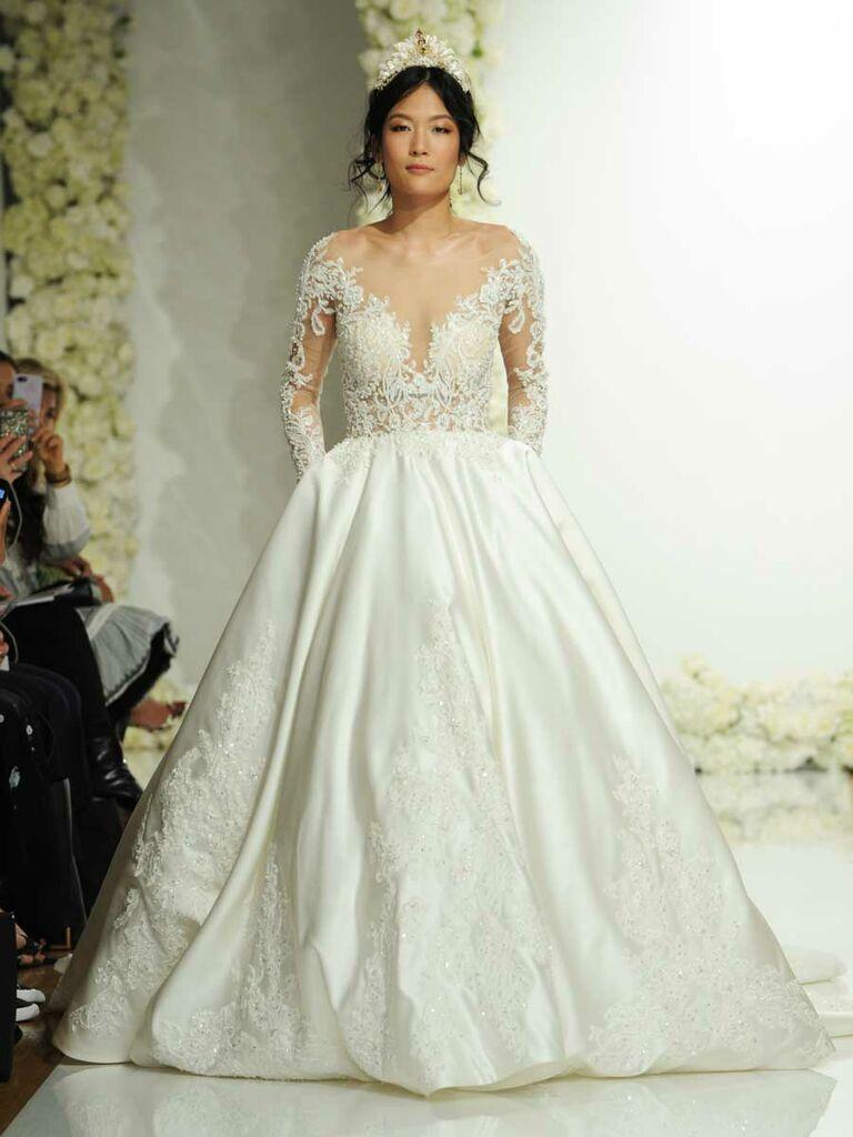 9efab86de7 Mori Lee Wedding Dresses 2019 - Gomes Weine AG