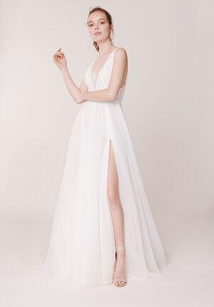 Alyne by Rita Vinieris Drogo Ball Gown Wedding Dress