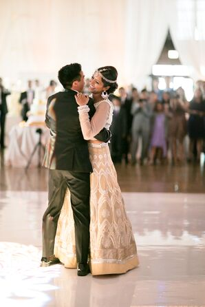Traditional First Dance