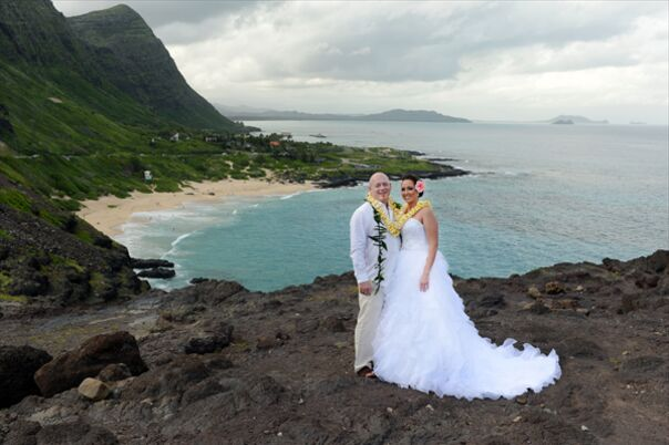 Amazing Hawaii Weddings