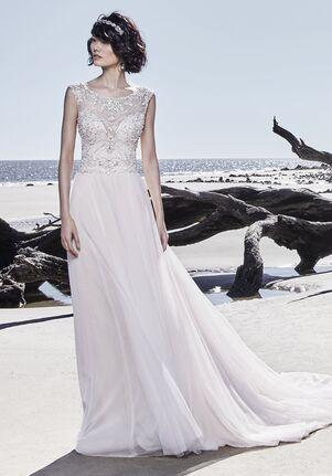 Sottero and Midgley Ezra A-Line Wedding Dress