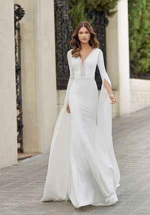 Rosa Clará TALENTO Mermaid Wedding Dress