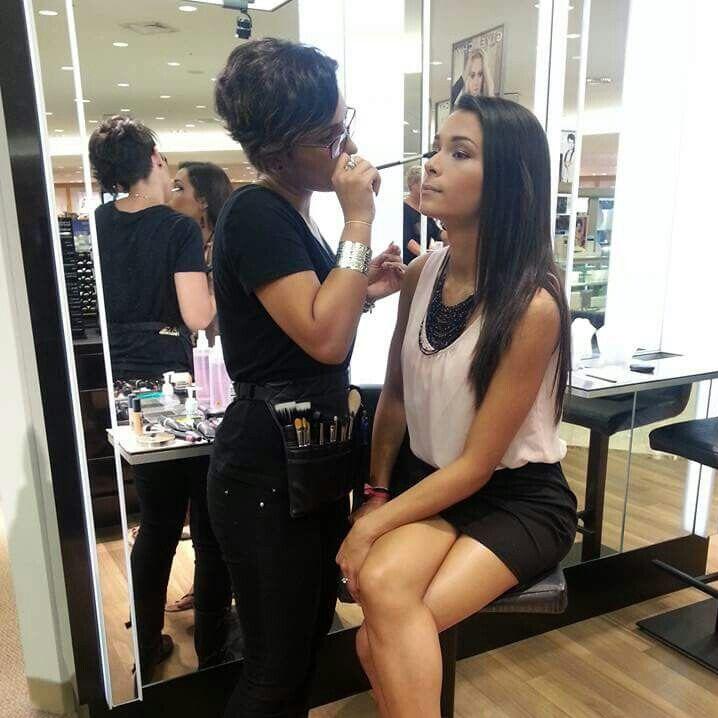 Ari Makeup Artist Jacksonville Fl