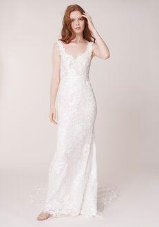 Alyne by Rita Vinieris Malbork Mermaid Wedding Dress