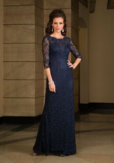 Jade Couture Mother of the Bride by Jasmine K168065 Blue Mother Of The Bride Dress