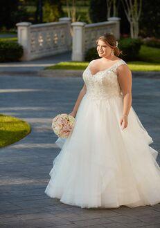 Stella York 6501 Ball Gown Wedding Dress