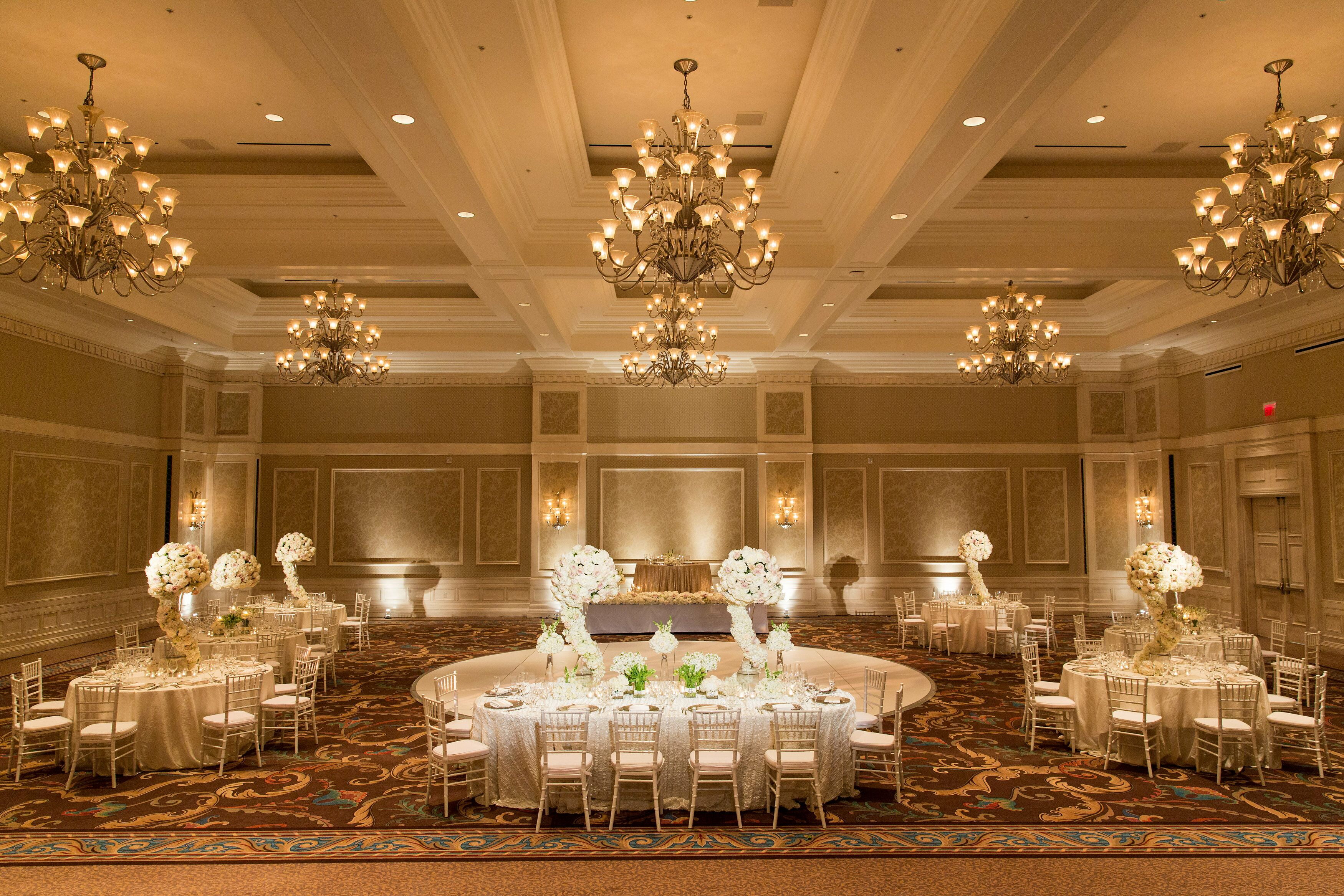 Wedding Reception Venues In Orlando FL