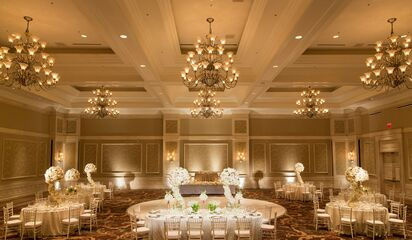 Wedding Venues Orlando.Waldorf Astoria Orlando Reception Venues Orlando Fl