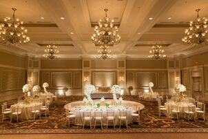 Wedding reception venues in orlando fl the knot waldorf astoria orlando junglespirit Images