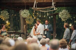 Wedding reception venues in austin tx the knot texas old town junglespirit Choice Image