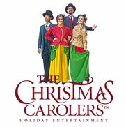 Birmingham, AL Christmas Carolers | The Christmas Carolers