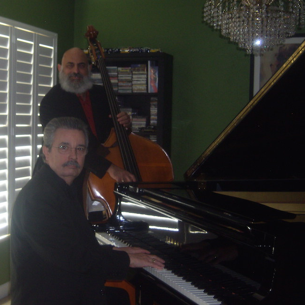 The Galloway's Jazz - Jazz Duo - Tampa, FL