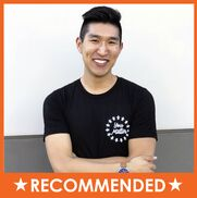 Huntington Beach, CA Educational Speaker | Richard Kuo - Youth Inspirational Speaker