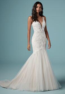 Maggie Sottero ELVIE Wedding Dress