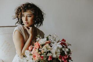 Velvet Bride