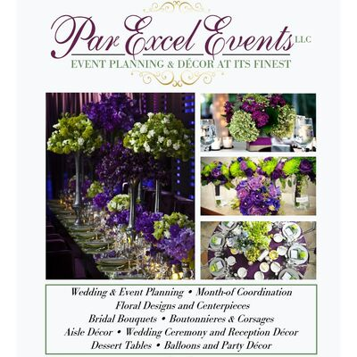 Par Excel Events, LLC
