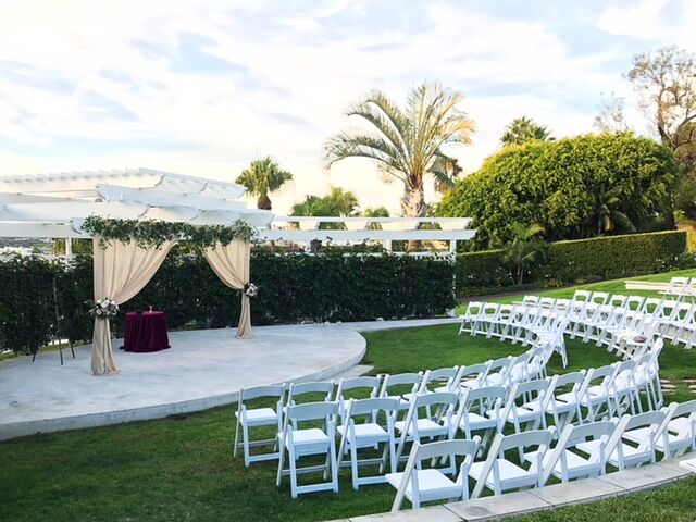 Hyatt Regency Newport Beach Unveil