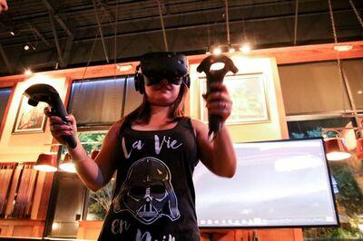 Virtual Reality Check ATX