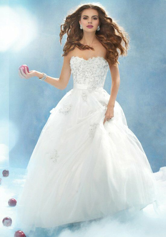 Alfred Angelo Blue Wedding Dress 32 Vintage Alfred Angelo Disney Fairy