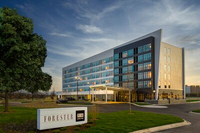 The Forester Hotel