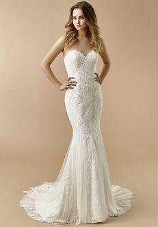 Beautiful BT20-17 Mermaid Wedding Dress