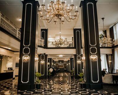 Hotel Retlaw