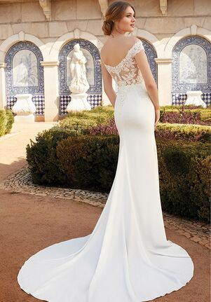 Sincerity Bridal 44237 Wedding Dress