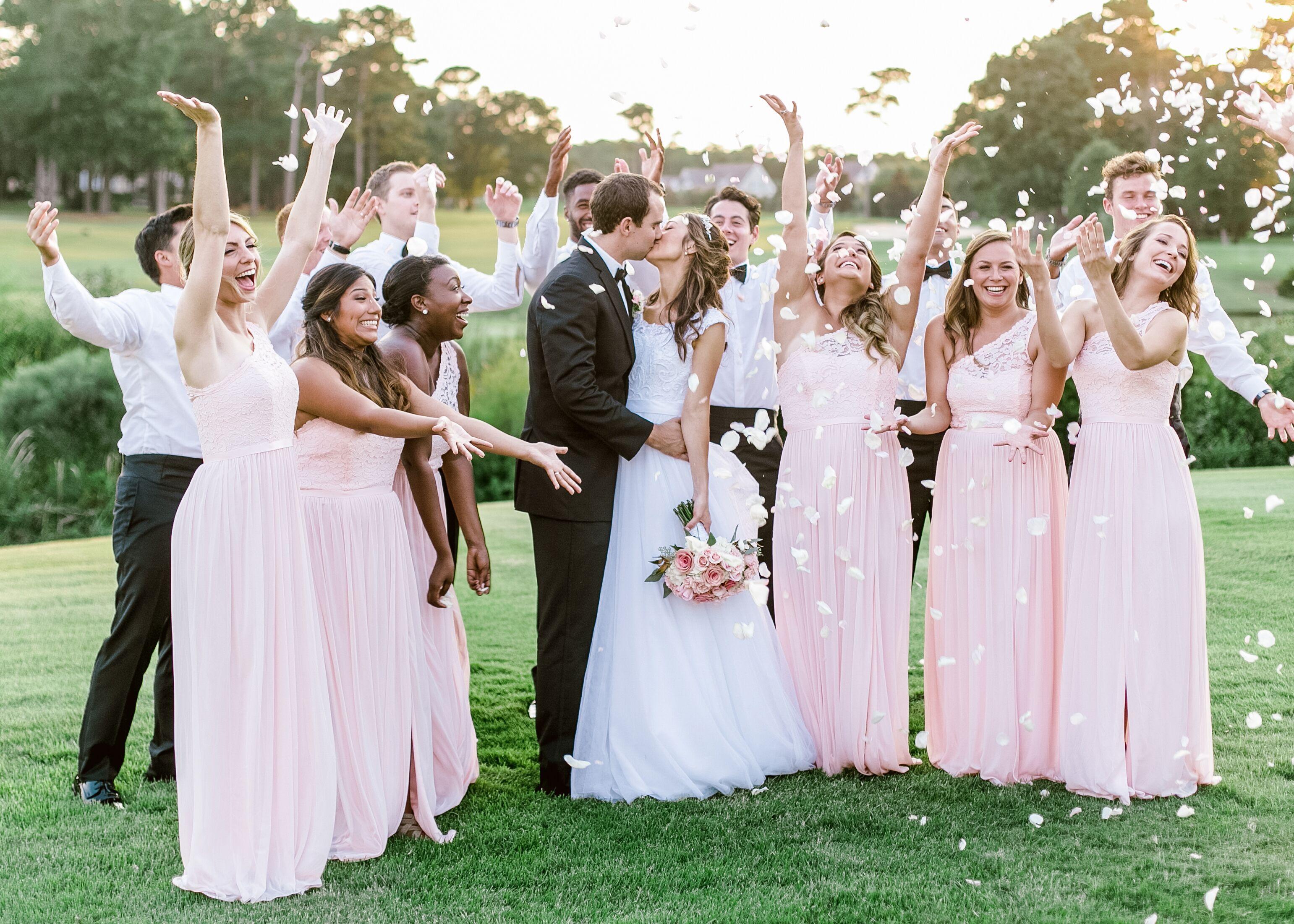 Wedding Photographers In Wilmington NC