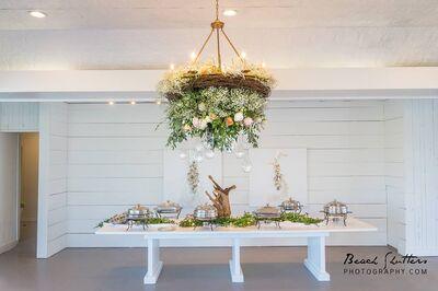 Tonia Turner Design & Event Planning