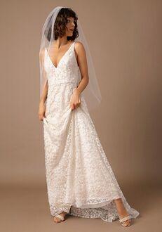 BHLDN Dempsey Gown A-Line Wedding Dress