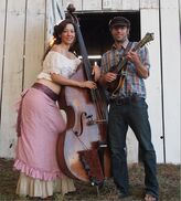 Portland, OR Bluegrass Band | Bigfoot Mojo