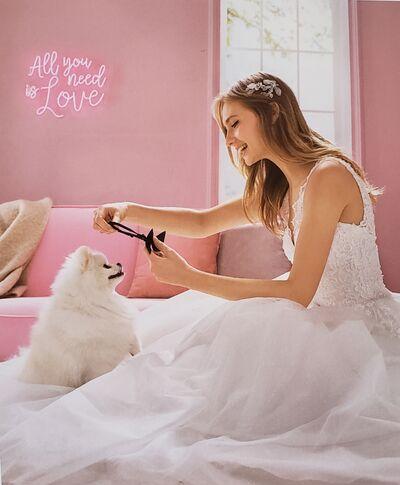 Mishale' Bridal