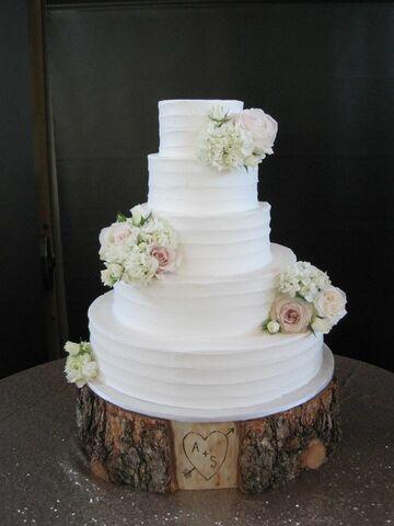 Elenas Cakes Dallas TX - Wedding Cake Dallas