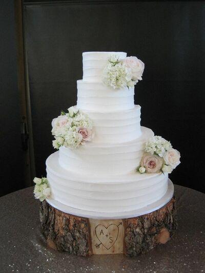 Elena's Cakes