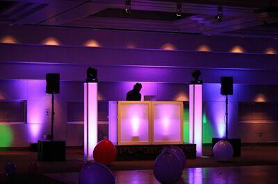 DJ Party TX