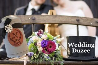 Wedding Duzee