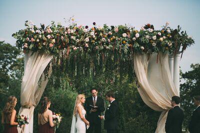 KP Floral & Event Design