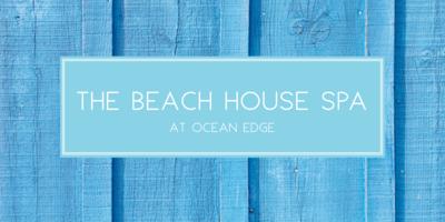The Beach House Spa at Ocean Edge