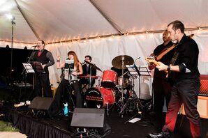 Matt Stedman Band