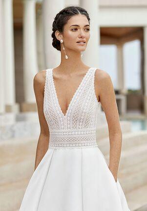 Rosa Clara Couture SENDO Ball Gown Wedding Dress