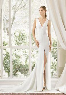 Rosa Clará Couture MALY Mermaid Wedding Dress