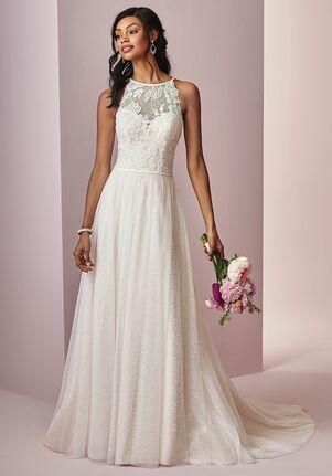 Rebecca Ingram Heidi A-Line Wedding Dress