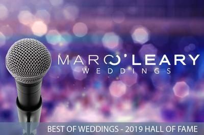Marc O'Leary Weddings